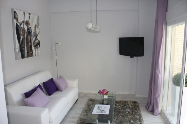 Studio appartement - Marbella - Costa del Sol