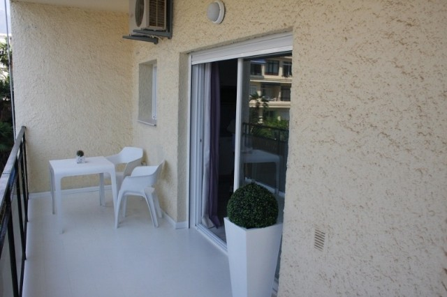 Studio appartement - Marbella - Costa del Sol - Terras